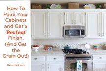 How to.... Household stuff