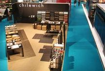 BEHIND-THE-SCENES | NY NOW TRADE SHOW / Get a behind-the-scenes look at the Chilewich booth at the NY NOW Trade Show - August 2014 / by Chilewich Sultan LLC