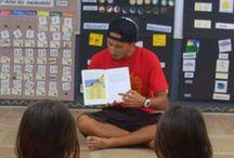 Teaching Native Language