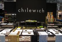 BEHIND-THE-SCENES | AMBIENTE | FEBRUARY 2015 / Get a behind-the-scenes look at the Chilewich booth at the Ambiente Trade Show - February 2015  / by Chilewich Sultan LLC