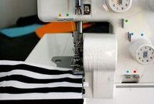 Sewing & Serging: Tips & Tricks!