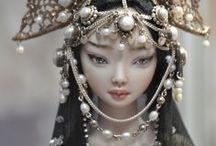 Куклы, которые нам нравятся / Здесь собраны фотографии всех кукол, которые нам нравятся. Это могут быть авторские куклы, винтажные и антикварные куклы, а так же современные куклы :)