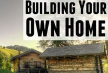 Home Owner Builder Info / Building a house, being an owner builder, owner building, build your own house, house from scratch, home design, home building tips and tricks, home building financial planning, finding land, home design, homestead design, home layout, building code info, etc.
