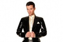Men latex outfits / Men latex outfits