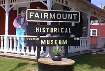 Don't Miss This in Grant County Indiana! / So many places to see! Check out our website at http://showmegrantcounty.com/ for all the area attractions in Grant County, Indiana!