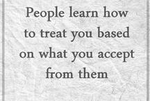 pieces of wisdom
