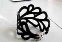 Latex Jewelry