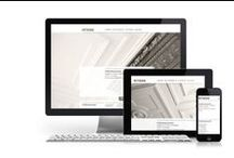 #AdictoWebDesign / Web Design, Responsive, Parallax, One Page, Mobile Devices