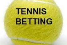 Premium Tennis Betting Events