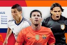 Premium Soccer Betting