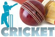 Only the Best Cricket Betting