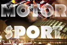 Premium Motorsport Betting Events