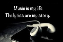 My Music Library / by Debi Horne Parrish
