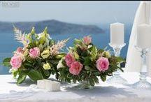 Provincial Simplicity! / Let nature do the decoration!!