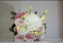 Seasonal Flower Bouquets