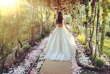 wedding dress ideas / ideas for wedding dresses