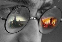 Potterhead / Hogwarts will always be there to welcome you home.