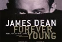 Tributes to James Dean across the US / Paying tribute to James Dean around the United States