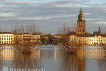 Zutphen - The Netherlands