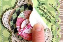 Traditional Scrapbooking Ideas