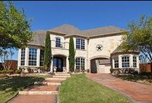 Carrollton Tx | Homes for sale / Home Searching in Carrollton? I will be posting new home listings as they come on the MLS - If you want to do your own searches go to www.reallivingrealestategroup.com / by Real Living Real Estate Group