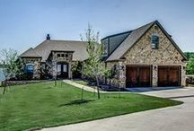 Granbury Tx | Homes for sale / Home Searching in Granbury? I will be posting new home listings as they come on the MLS - If you want to do your own searches go to www.reallivingrealestategroup.com  / by Real Living Real Estate Group