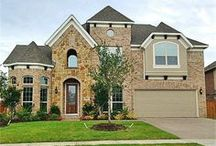Grand Prairie Tx | Homes for sale / Home Searching in Grand Prairie? I will be posting new home listings as they come on the MLS - If you want to do your own searches go to www.reallivingrealestategroup.com  / by Real Living Real Estate Group