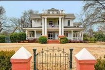 Ennis Tx | Homes for sale / Home Searching in Ennis? I will be posting new home listings as they come on the MLS - If you want to do your own searches go to www.reallivingrealestategroup.com  / by Real Living Real Estate Group