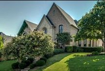 Highland Village Tx | Homes for sale / Home Searching in Highland Village? I will be posting new home listings as they come on the MLS - If you want to do your own searches go to www.reallivingrealestategroup.com  / by Real Living Real Estate Group