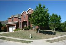 Lake Dallas Tx | Homes for salle / Home Searching in Lake Dallas? I will be posting new home listings as they come on the MLS - If you want to do your own searches go to www.reallivingrealestategroup.com  / by Real Living Real Estate Group