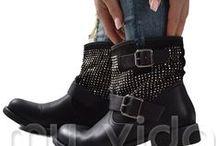 Stivali & stivaletti / http://www.myvida.it/donna/scarpe-donna
