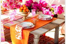 Parties, styling & occasions