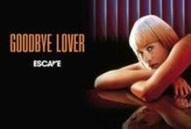 Murder. Lies. Alibis. / Primetime movies on Escape – slip away.