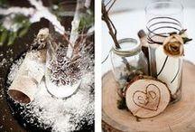 Un Matrimonio Invernale - by Instamamme / I consigli delle Instamamme per un matrimonio invernale.