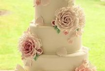 Wedding cakes /korienka/ / Wedding cakes