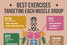 Exercise / Exercises to get you moving