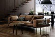 Houtlook vloeren / Keramisch Parket / Houtlook tegels; ook wel keramisch parket genoemd, is DE trend van nu! Het alternatief voor een prachtige (hard) houten vloer.