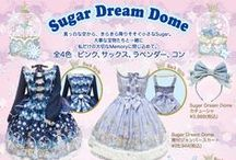 Sweet Lolita / Sweet Lolita Dresses have your cake and wear it too