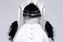 Japan Gothic Clothing / My favorite gothic brands from Japan