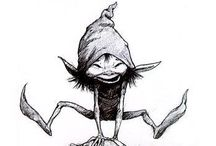 Gnome , Dragons and Trolle