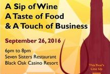 Chamber Events / Tuolumne County Chamber of Commerce events