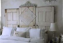 Reuse. Recycle. Restyle / Make whats old NEW!