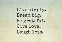 Positive mind, positive life