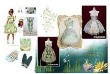 Disney Princess Lolita / Disney Princess Lolita Coordinate
