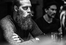 Chuckaboo Beards