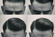 Men's grooming / Men's grooming tips and tricks.