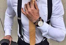 Gentlemen's Chuckaboo Style