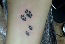 tattoo pets & paws