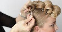 Hairstyling Profi / Tipps, Tricks und Trends um Hairstyling  www.hairstyling-profi.de  #frisurenanleitung #hochsteckfrisuren #frisuren #flechtfrisuren #frisurentrends #frisurentipps #fülleimhaar