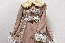 Lolita Coats